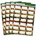 Labels for vegetable preserves by 84