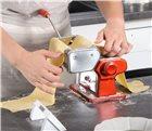 Ravioli accessory for Atlas pasta-making machine
