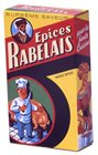 Rabelais spices 50g. for terrines pies chicken