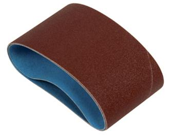 Replacement coarse grain abrasive strips for COUFABAN sharpener