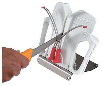 Fast sharpener
