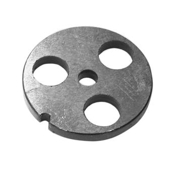 16 mm plate for N° 5 type meat grinder