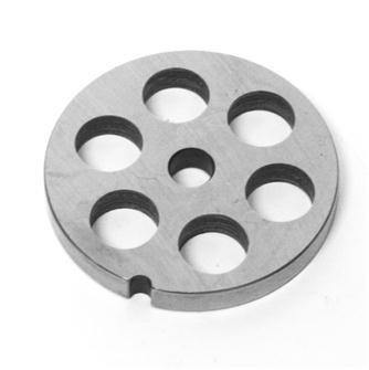 16 mm plate for N° 12 grinder