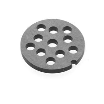 6 mm plate for type 10 and 12 manual grinders