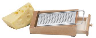 Parmesan grater