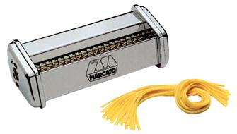 Trenette accessory for Atlas pasta machines