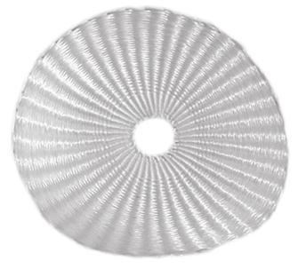 Filter mat 35 cm
