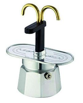 Coffeemaker fountain 2 cups