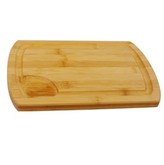 Bamboo chopping board 30x20 cm