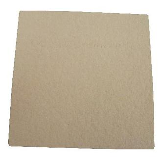 Cardboard filters for eliminating yeast - by 25