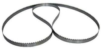 Electric saw blade 155 cm