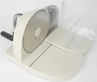 Manual meat slicer - low price