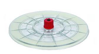 Lid for vacuum sealing diameters 16 to 20 cm