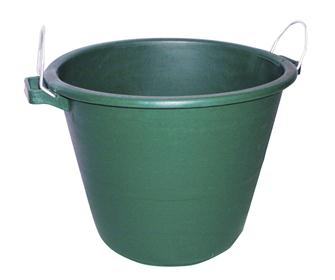 75 litre harvesting bucket