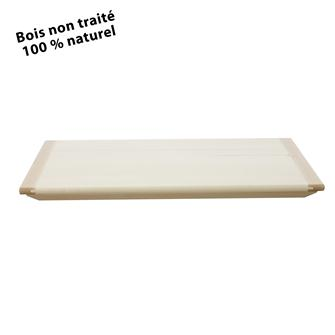 Worktop for pasta 60x39 cm