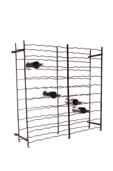 Bottle rack 100 bottles