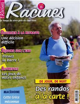 Racines n°194 (Roots n°194)