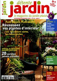 Détente jardin n°80 (Garden relaxation n°80)