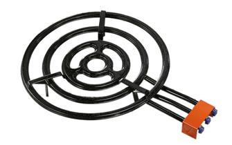 Professional 70 cm paella burner