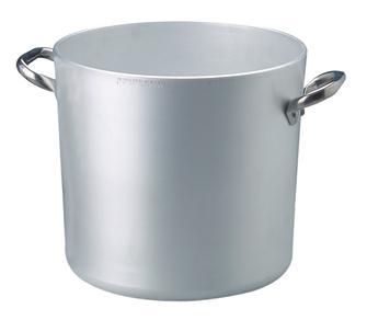 Aluminium cooking pot 36 cm