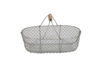 Wire basket 15 l.