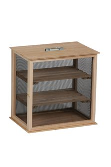 Medium sized food safe 2 racks
