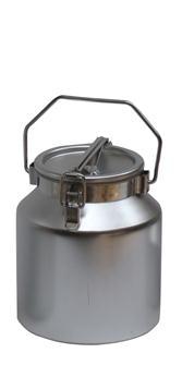 5 litre milk pail