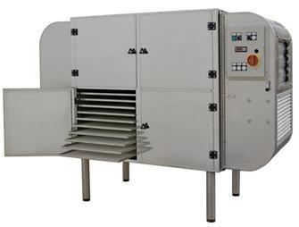 14m² Professional dehydrator