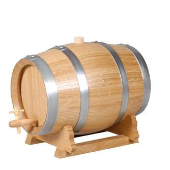 Oak keg - 15 litres