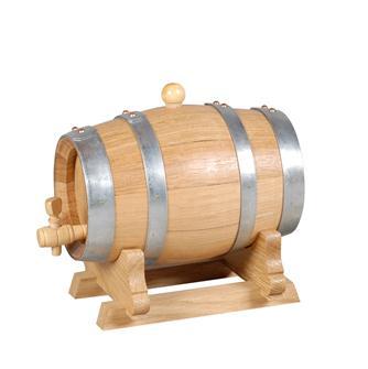 Oak keg - 5 litre