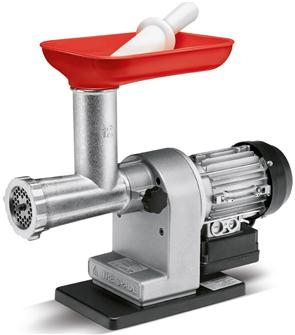Eco Tre Spade type 12 electric meat grinder