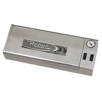 Reber Family de Luxe Reber vacuum sealer