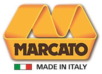 Marcato - machines à pâtes