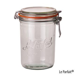 Le Parfait® terrine 1 kilo by 6