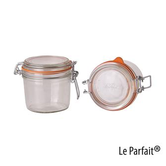 Le Parfait® terrine 350 g by 6