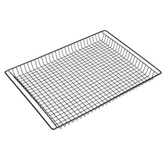 4 anti-adhesive grids with tight mesh for electronic smoker