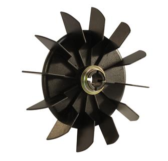 Fan for 1100 W Reber motor