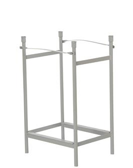 Metal stand - 150 litres