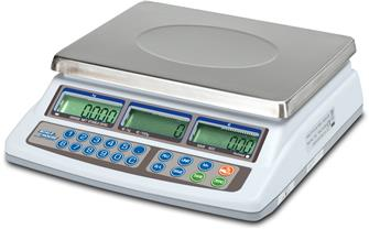 Commercial electronic weighing scale 30 kg