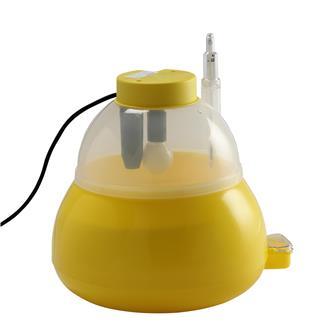 12 egg manual incubator