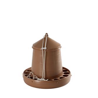 4 kg plastic feeder