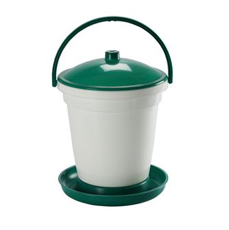 18 Litre drinking trough bucket