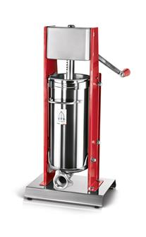 Vertical 7 litre meat stuffer