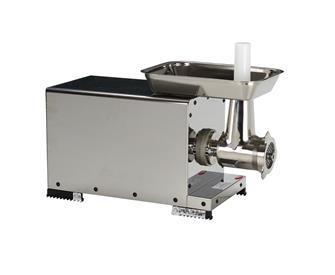 Professional Reber n°22 meat grinder in stainless steel