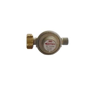 Propane regulator 2 fixed bar