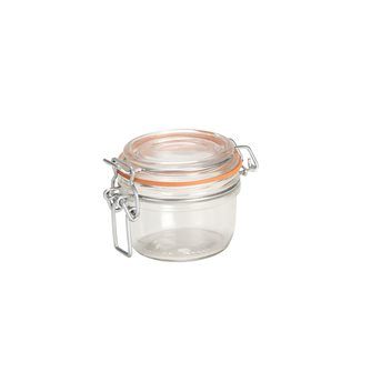 Terrine storage jar - 125 g x 16