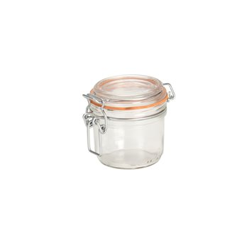Terrine storage jar - 200 g x 16