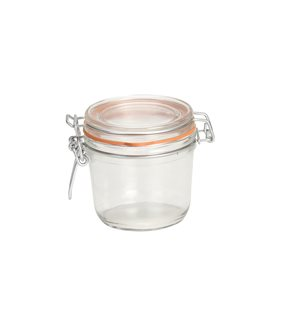 Terrine storage jar - 350 g x 16