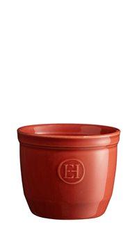Emile Henry 8.5 cm ramekin - Red Brick