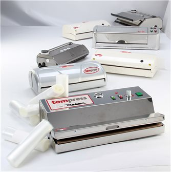 Vacuum machine, how does it work?
